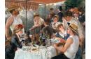 Le dejeuner des canotiers