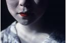 Jeune Geisha