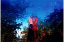 """Photographie de la série """"La piscine"""""""
