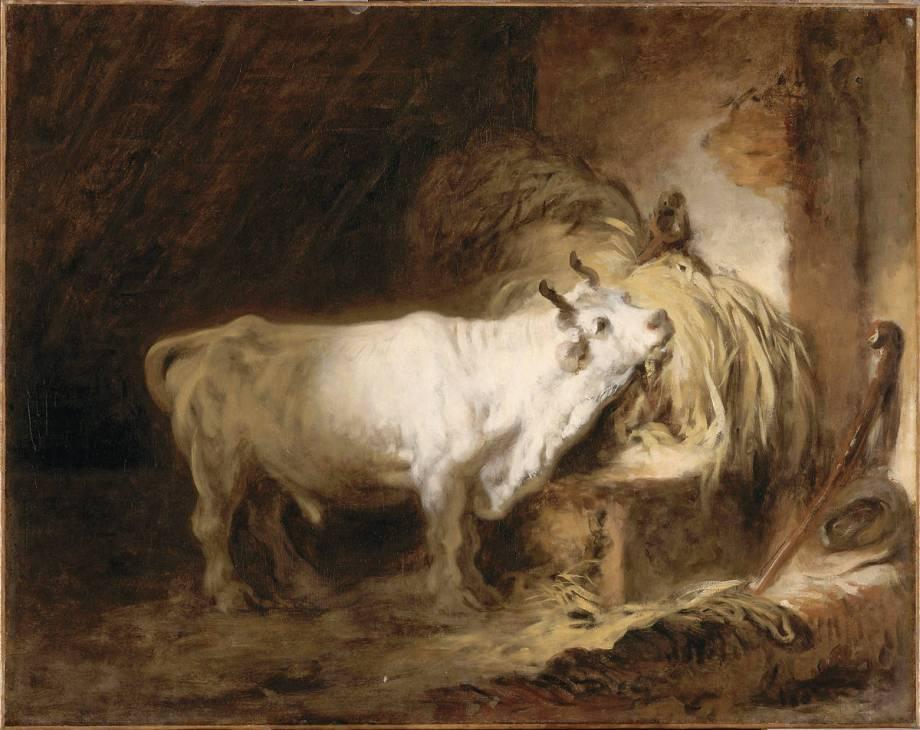 dissertation le taureau blanc Photo de khalah le taureau blanc traduit du syriaque par m mamaki, interpreté du roi d'angleterre pour les langues orientales − 1774 − avertissement pour la.