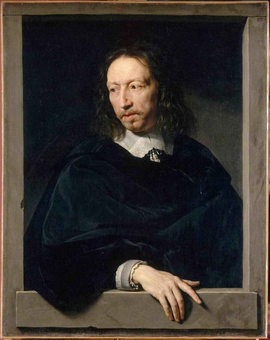 Portrait d 39 homme dit autrefois robert arnauld d 39 andilly for Autrefois home decoration