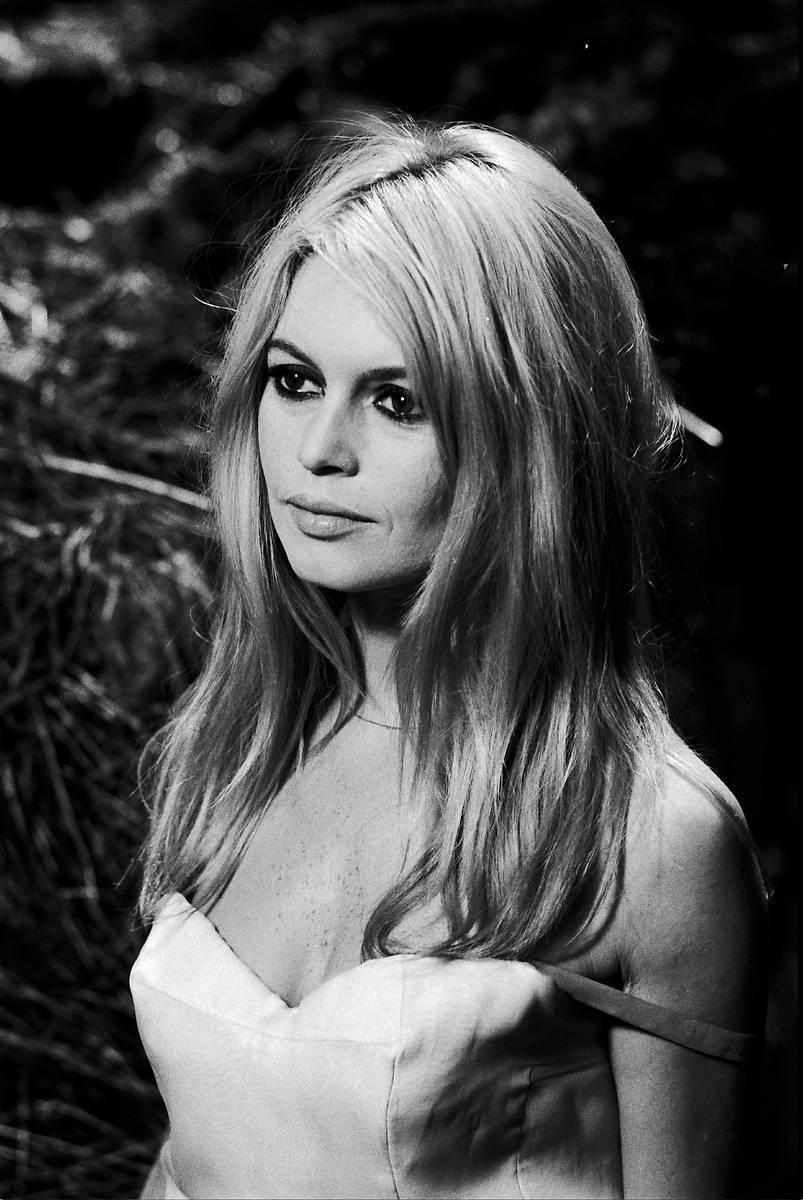 Brigitte Bardot Dans Le Film 224 Quot A Coeur Joie Quot By Reporters