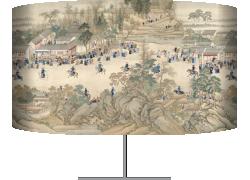 Kangxi Emperor's Southern Inspection Tour (Fang Gu) - Muzeo.com