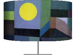 Fire, Full Moon (Paul Klee) - Muzeo.com