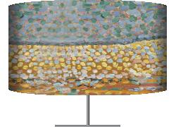 Pointillist Dune Study (Piet Mondrian) - Muzeo.com