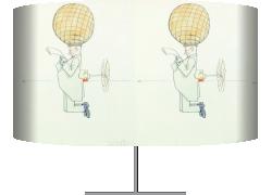 The Personal Aerial Travel System for Gentlemen (Robinson William Heath) - Muzeo.com