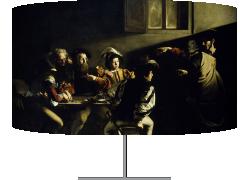 The Calling of St Matthew (Caravaggio) - Muzeo.com
