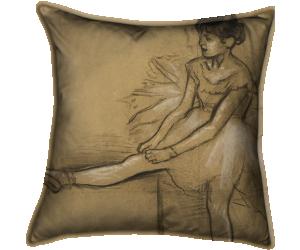 Danseuse (Degas Edgar) - Muzeo.com