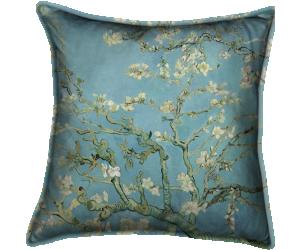 Almond Blossom (Vincent Van Gogh) - Muzeo.com