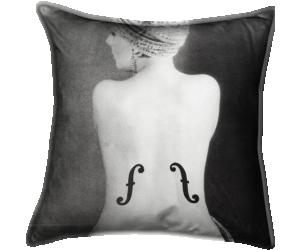 Le Violon d'Ingres (Man Ray) - Muzeo.com