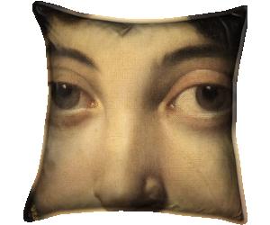 Détail du Portrait de madame Marcotte de Sainte Marie (Jean-Auguste-Dominique Ingres) - Muzeo.com