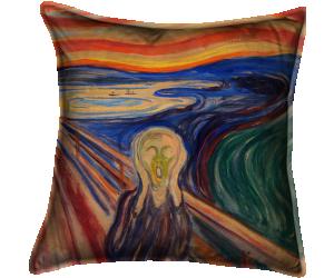 The Scream (Munch Edvard) - Muzeo.com