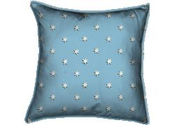 Motif répétitif d'étoiles (anonyme) - Muzeo.com