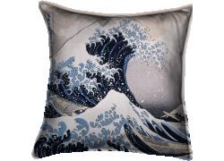 The Great Wave of Kanagawa (Hokusai) - Muzeo.com