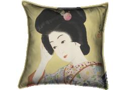 Late Spring, 1925 (Hasui Kawase) - Muzeo.com