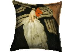 Queen Mariana of Austria (Diego Velazquez) - Muzeo.com