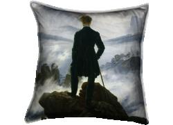 The Wanderer above the Sea of Fog (Caspar David Friedrich) - Muzeo.com