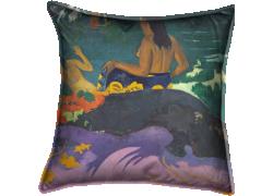 Fatata te Miti (By The Sea) (Gauguin Paul) - Muzeo.com