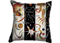 No.609 (Wassily Kandinsky) - Muzeo.com