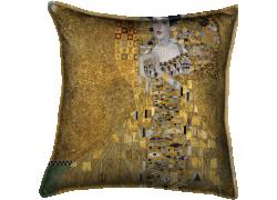 Portrait of Adéle Bloch-Bauer (Klimt Gustav) - Muzeo.com