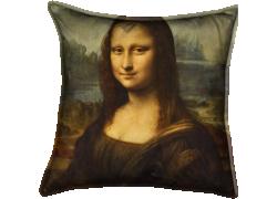 The Mona Lisa (Leonardo da Vinci) - Muzeo.com