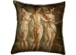 The Three Graces (Maître degli Scorci) - Muzeo.com