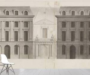 Place des Victoires (Chevotet Jean-Michel) - Muzeo.com