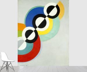 Rhythm (Delaunay Robert) - Muzeo.com