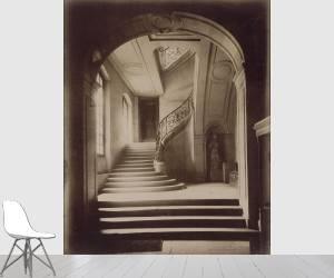 Hôtel du marquis de Lagrange, Paris (Atget Eugène) - Muzeo.com