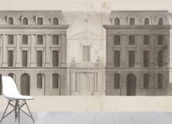 Place des Victoires (Jean-Michel Chevotet) - Muzeo.com