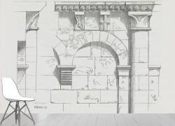 Ledge (Viollet-Le-Duc Eugène) - Muzeo.com