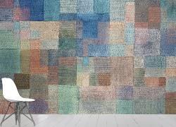 Polyphony (Paul Klee) - Muzeo.com