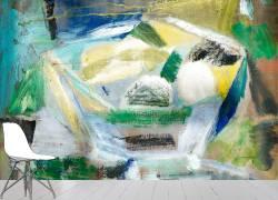 Nature morte aux fruits (Siv Holme) - Muzeo.com