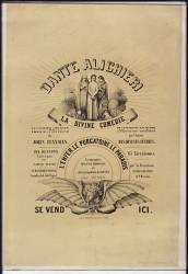Dante Alighieri. La Divine comédie ill. de John Flaxman... (David Etienne) - Muzeo.com