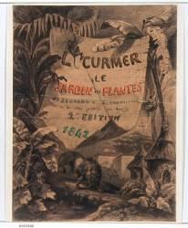 L. Curmer. Le Jardin des Plantes par Mr le Dr Em. Lamaout... seconde partie... (Marvy Louis (1815-1850)....) - Muzeo.com