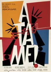 Tie me up, tie me down (Atame me), pedro Almodovar (anonyme) - Muzeo.com