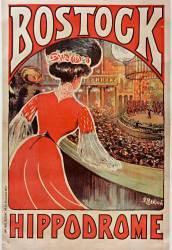 Bostock. Hippodrome (Berton P.) - Muzeo.com