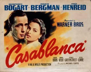 Casablanca (anonyme) - Muzeo.com