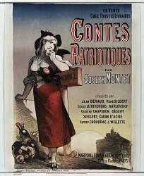 Contes patriotiques (anonyme) - Muzeo.com
