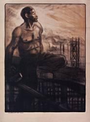 Exposition de peintures, dessins et gravures par Th-A. Steinlen (Steinlen Théophile Alexandre) - Muzeo.com