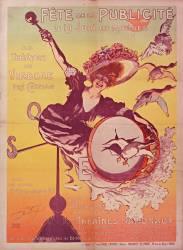 Fête de la publicité (Neumont Maurice) - Muzeo.com