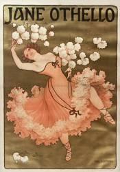 Jane Othello (Berthon Paul) - Muzeo.com