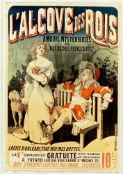 L'Alcôve des Rois. Amours mystérieuses des rois, reines, princes, etc... A. Fayard éditeur... (Choubrac Léon) - Muzeo.com