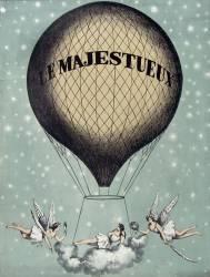 Le Majestueux (Bry Auguste. Illustrateur) - Muzeo.com