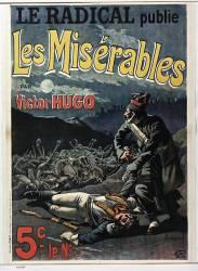 Le Radical publie Les Misérables par Victor Hugo (Bombled Louis) - Muzeo.com