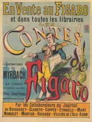 Les Contes de Figaro (anonyme) - Muzeo.com
