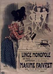 Linge Monopole (Roedel) - Muzeo.com