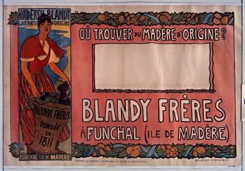 Où trouver du Madère d'origine ? (Réalier-Dumas Maurice) - Muzeo.com