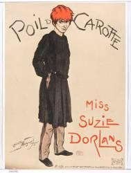 Poil de Carotte [avec] Miss Suzie Dorlans (Neumont Maurice) - Muzeo.com