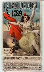 Rivoluzione 1789 per Erckmann-Chatrian... (Marchetti) - Muzeo.com